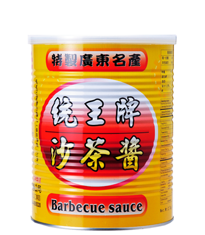 TongWang Barbecue Sauce